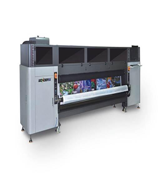 MÁY IN UV CUỘN WD3200-V8